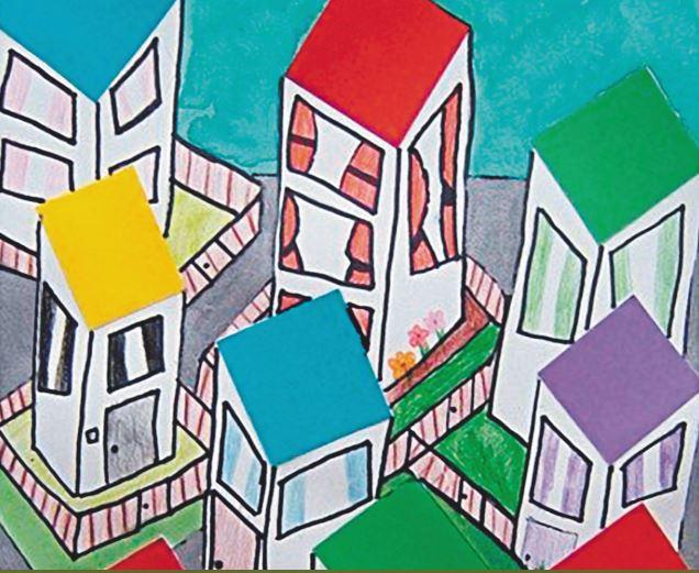 Σχεδιάζουμε μαζί το μέλλον της πόλης του Καματερού.